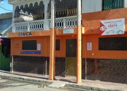 Salud clausura clínica en Los Frailes II; decomisa 3.900 litros de leche cruda