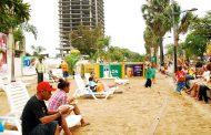 Entidad católica pide no instalen piscinas en el Malecón de Santo Domingo