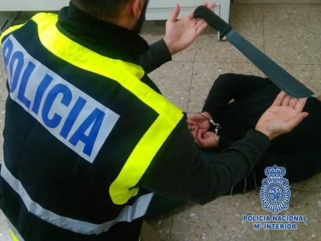 ESPAÑA: Detienen varios dominicanos durante pelea entre bandas