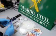 ESPAÑA: Desmantelan red venta cocaína lideraban dominicanos