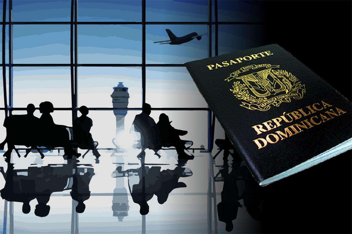 República Dominicana implementará en 2018 el pasaporte electrónico