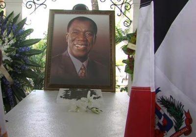 PRD y PRM recuerdan a Peña Gómez al cumplirse 80 años de su nacimiento