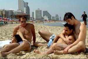 Playas para turistas gays en Florida