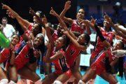 Voleibol RD mantiene invicto al vencer a Guatemala