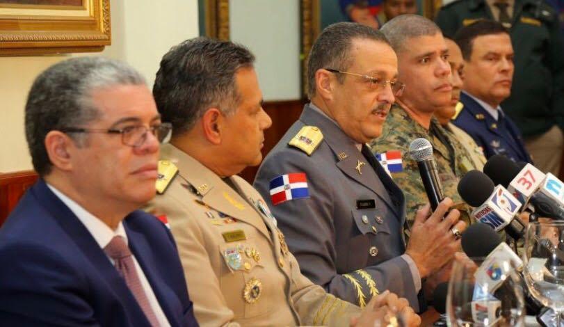 Mandarán a las calles 7 mil soldados y policías a enfrentar la delincuencia