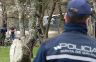 ESPAÑA: Detienen dominicano por darle un puñetazo a un policía