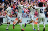 Real Madrid impone Athletic y consolida el liderato