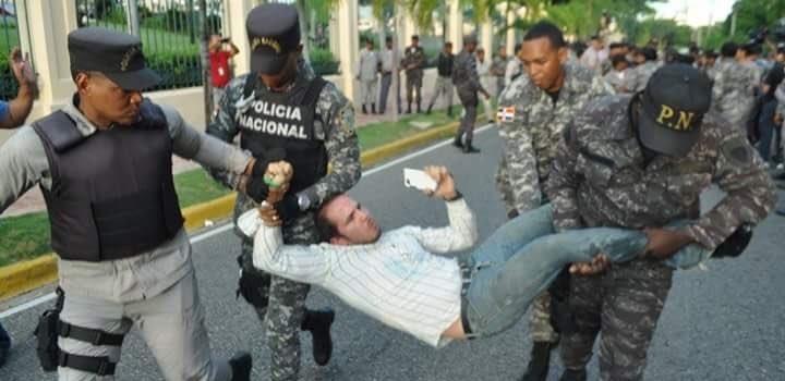 Policía de República Dominicana figura entre las peores de América Latina