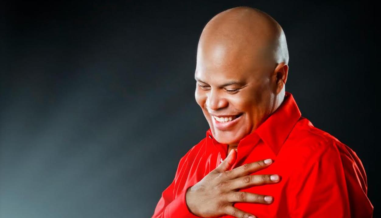 Rubby Pérez canta este lunes en Jet Set