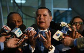 Ex vocero diputados PRD niega hayan recibido soborno de Odebrecht