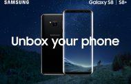 Samsung Galaxy S8: Un teléfono inteligente sin límites