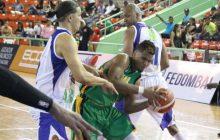 San Carlos y Mauricio Báez triunfan en basket del DN