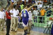 San Lázaro derrota a Bameso en basket superior del DN