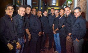 """Grupo musical """"Son Santiagueros"""" celebrará 15 aniversario"""