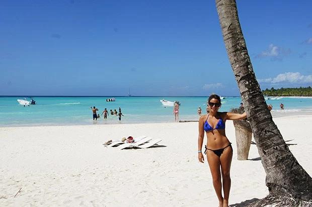 Dominicanos siguen ignorando la isla Saona