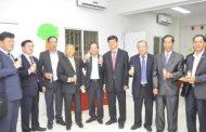 Inauguran Instituto Cultural Dominico Chino