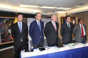 Promueven desarrollo económico para atraer inversionistas extranjeros