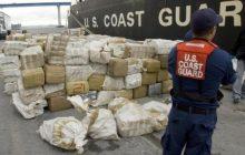 PUERTO RICO: Arrestan a cinco de R. Dom. con una tonelada de cocaína