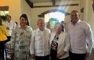 EL SALVADOR: Embajada dominicana auspicia Mes de la Chacabana