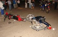 Accidentes en motocicletas son mayor causa de muerte en niños de la RD