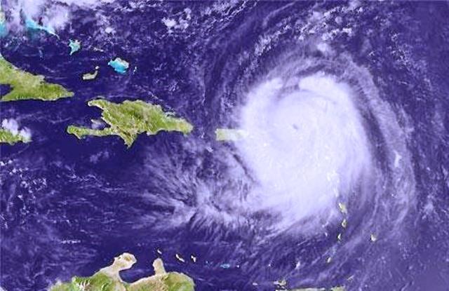Comienza hoy la  temporada ciclónica parael Atlántico Norte, Golfo de México y el Caribe