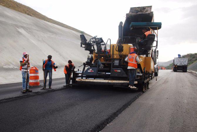 Gobierno R. Dominicana invierte RD$600 millones en carretera Azua-Barahona