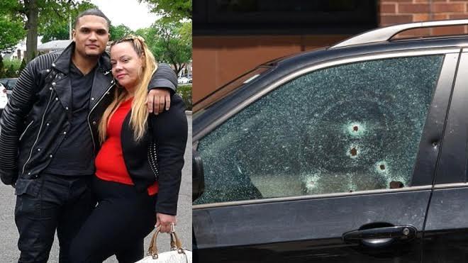 Hieren a tiros dominicano y su pareja en Queens