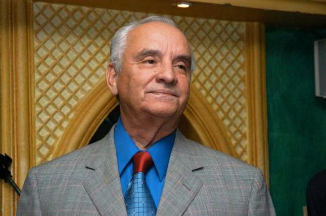 Leonardo Matos Berrido no optará por presidencia LIDOM