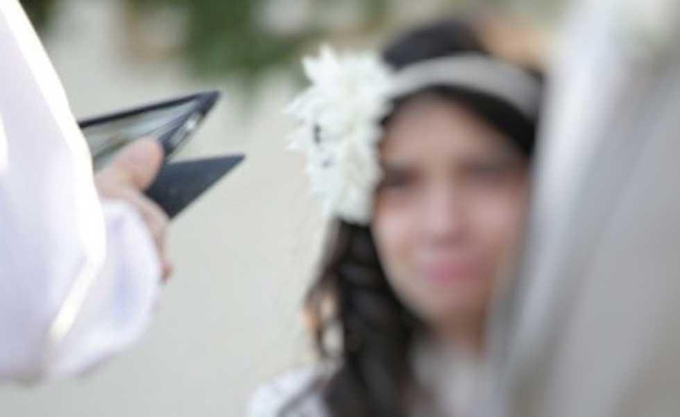 Estudio: 40% adolescentes de RD ha tenido unión conyugal antes 18 años
