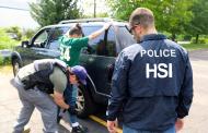 Arrestan a 39 presuntos pandilleros de la Marasalvatrucha en NY