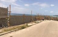 Medio Ambiente habría autorizado a Ministro OP construcción verja ilegal