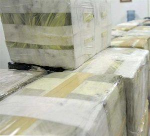 PUERTO RICO: Arrestan 3 dominicanos con más de una tonelada de cocaína