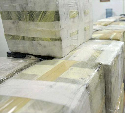 P. RICO: Arrestan a tres dominicanos con más de una tonelada de cocaína