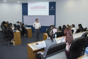 Programa CREE Banreservas impulsa 15 proyectos de emprendedoras