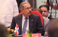 Danilo Medina viaja a Costa Rica para la Cumbre del SICA