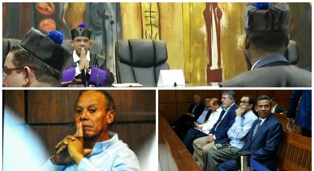 Fiscales piden Angel Rondón vaya aLa Victoria y los demás a cárcel de Najayo