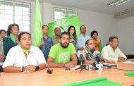 Marcha Verde pide profundizar las investigaciones sobre los sobornos