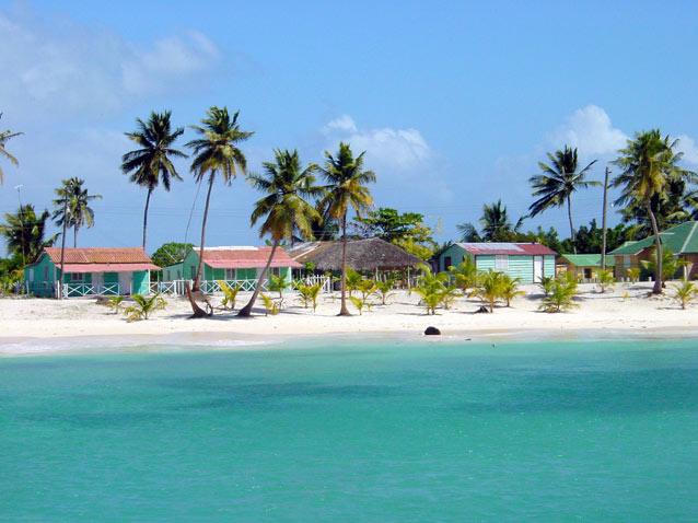 Playas delEste sufren erosión