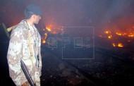 PAKISTAN:  Hay 120 muertos, cientos de heridos por explosión de camión cisterna