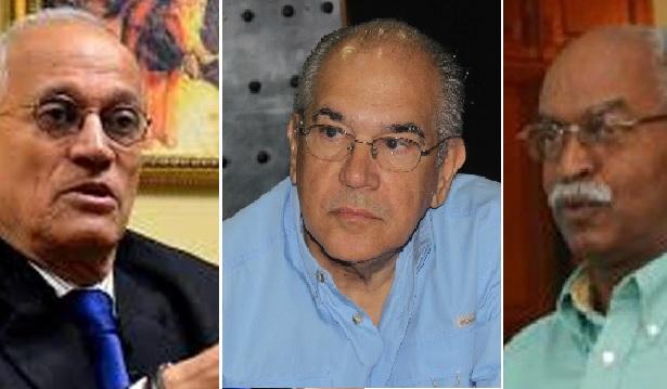 """En comunicado, grupo pide renuncia de Danilo Medina como salida a """"crisis"""""""