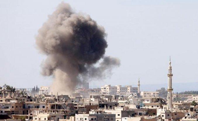 """EE.UU advierte Siria pagará """"un alto precio"""" si hace otro ataque químico"""