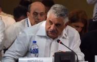 MEXICO: RD propone comisión para solucionar la crisis de Venezuela