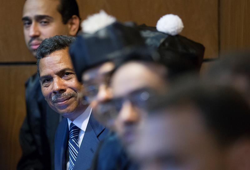 Juez Ortega dictará hoy medidas contra los acusados de sobornos en Odebrecht
