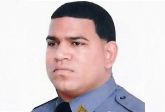 Matan en asalto a un escolta del Ministro de Interior y Policía, Amarante Baret