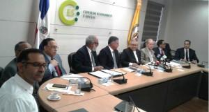 Concluyó ya informe comisióninvestiga la licitación de planta Punta Catalina