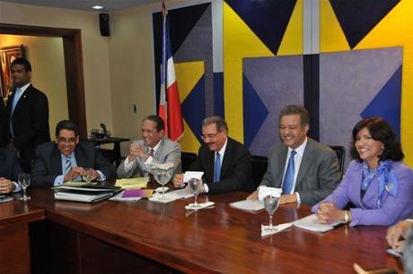 CP PLD tiene dos meses sin reunirse; Dirigentes piden trate el caso Odebrecht