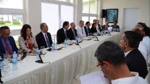 Ciudad Juan Bosch ha vendido más de 7.000 viviendas; Medina dirige reunión