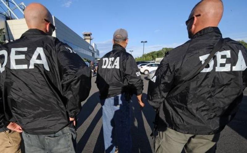 """Tras el arresto de Coronel dominicano, la DEA adviertea """"oficiales corruptos"""""""
