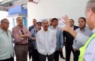 """El presidente Danilo Medina hace una """"visita sorpresa"""" al hospital Luis Eduardo Aybar"""