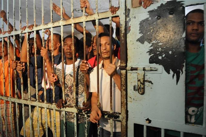 Familiares presos Najayo se quejan de privilegios a implicados caso Odebrecht